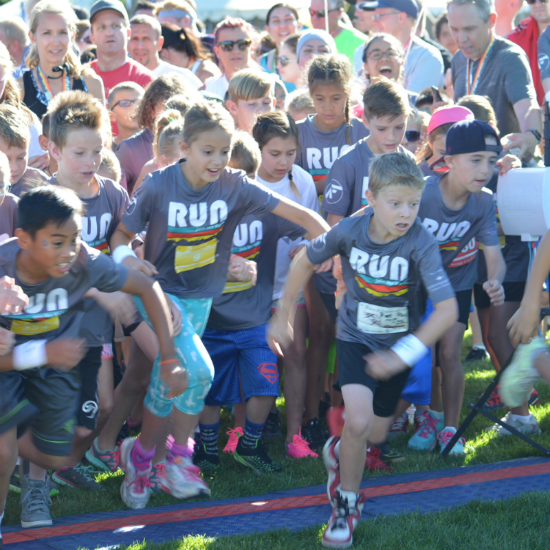 Learn more about the Kids Run Against Cancer