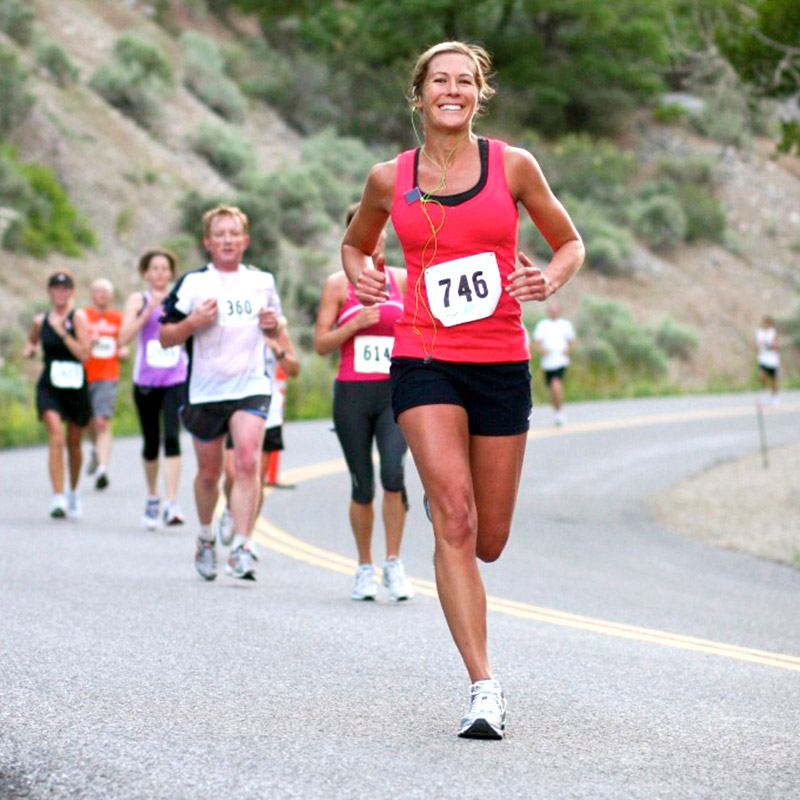 Register for the AF Canyon Run Against Cancer