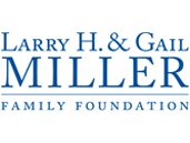 Larry H Miller Foundation